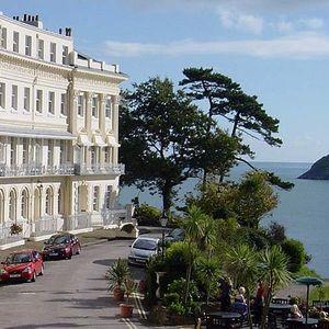 The Balcony Sea View Rental Flat