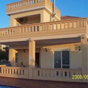 Apokoros Hotel Rental Villa