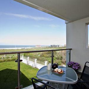 Luxury accommodation Newquay