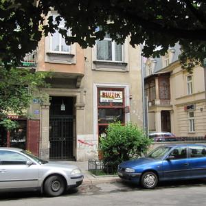 Apartment in Krakow near Wawel