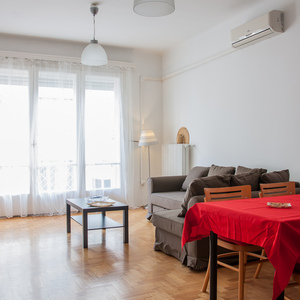 Flat in the heart of Budapest