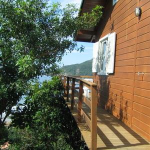 Matadeiro Beach house