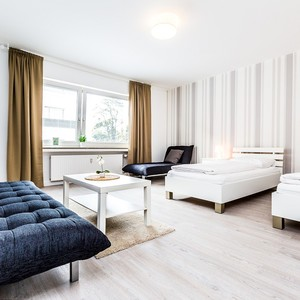 Holiday Apartments in Cologne