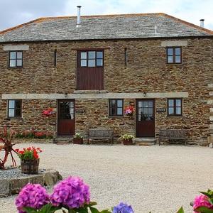 Lower Penhallow Farm Cottages