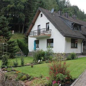 Holiday at Eifel National Park