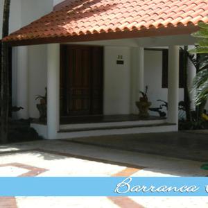 Barranca este # 32 Villa