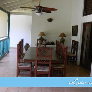Villa Rental Los Lagos 9