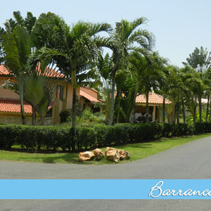 Barranca Este 18 Villa