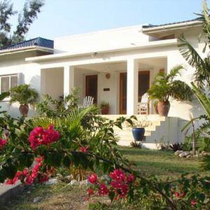 La Sirena Villa for rent
