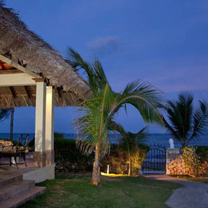 Seven Seas Villa Rental