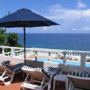 Wag Water Villa Rental