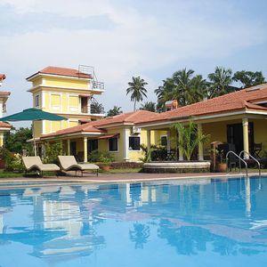 Goa Casita Serviced Apartment
