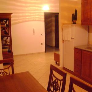 Appartamento in Santa Domenica