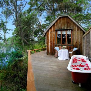 Magic Cottage Romantic Retreat