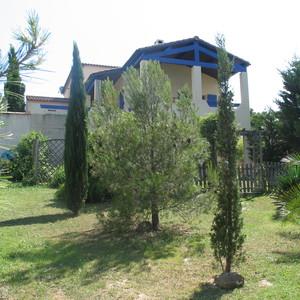 Le Castel Enchante Villa