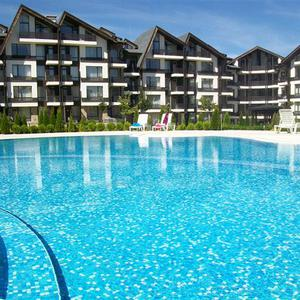 Ski, Golf or Spa Holiday Condo