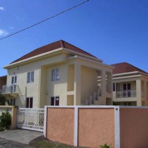 Normadie Budget Apartment