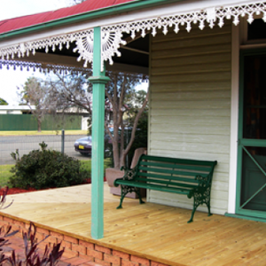 Woodie's Cootamundra Cottage