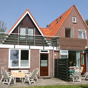 Egmond Holiday Rental House 2