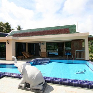 Villa Jasmine Vacation Rental