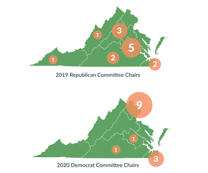 A Closer Look at House Committee Assignments