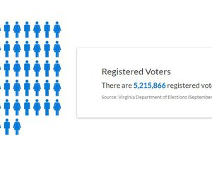 Voter Participation in Virginia