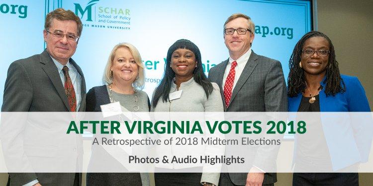 After Va Votes 2018 (audio)