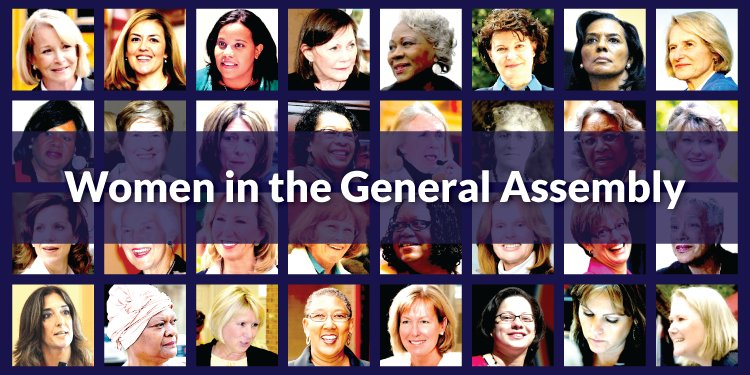 Women in the General Assembly