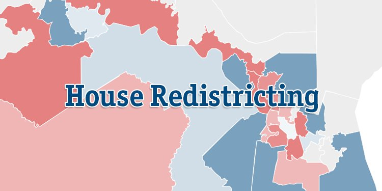 House Redistricting