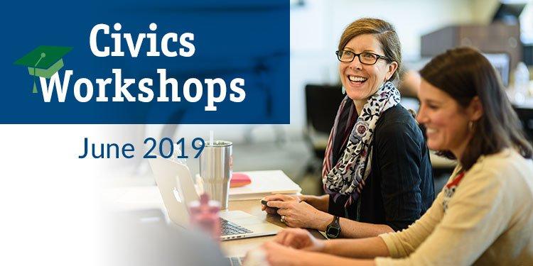 2019 K-12 Workshops