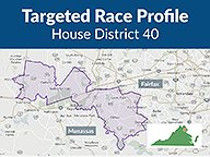 Targeted Race Profile - HD40
