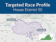 Targeted Race Profile - HD50
