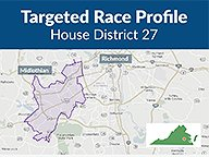 Targeted Race Profile - HD27