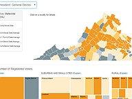 Statewide Voter Turnout Analysis