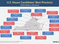 Midterms: Standout Precincts