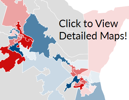 Click for Redistricting Maps