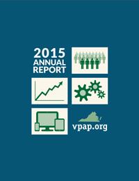2015 VPAP Annual Report
