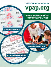 2016 VPAP Annual Report