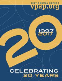 2017 VPAP Annual Report