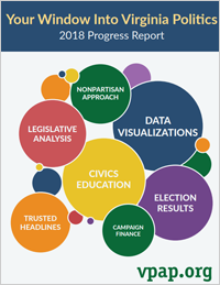 2018 VPAP Annual Report