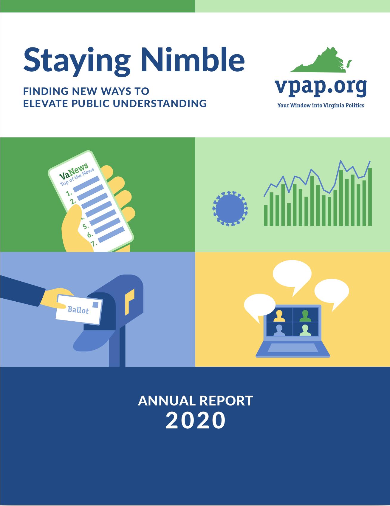 2020 VPAP Annual Report