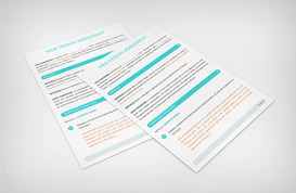 Web Design Contract Template