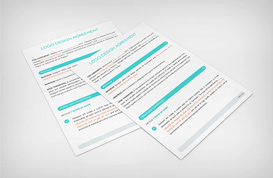 Logo Design Services Contract Template