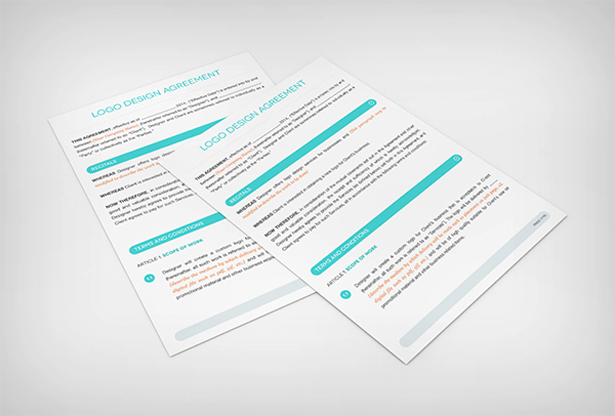 Design Services Agreement Template