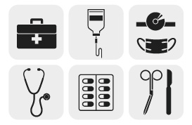 Medical Vector Icons Pack