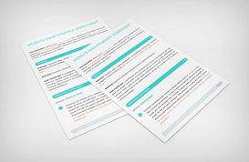 Website Maintenance Contract Template