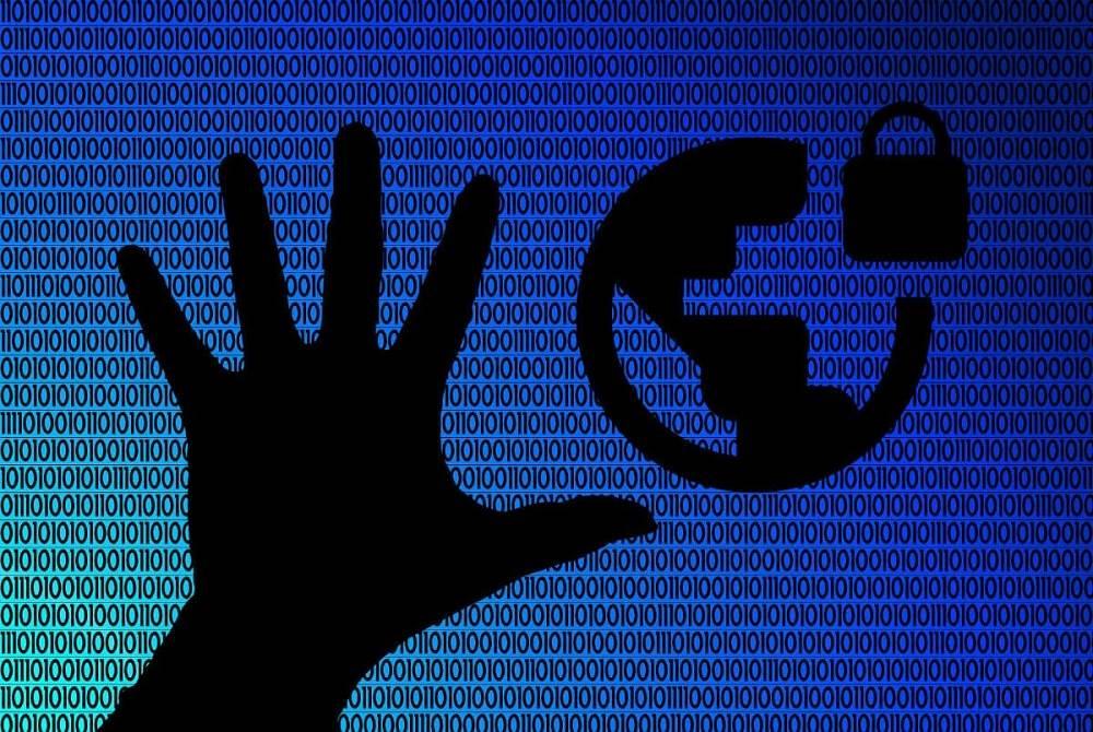 Ban on VPNs