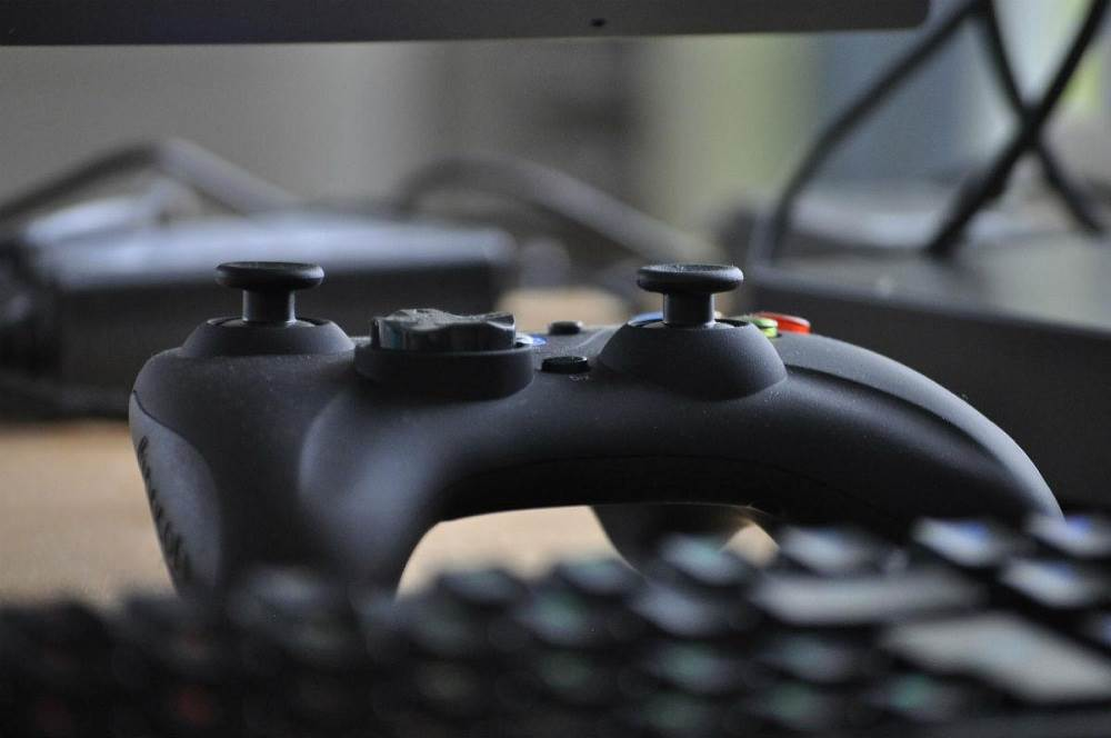VPN and online games