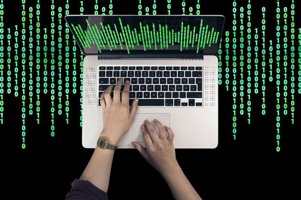 encryption through vpn