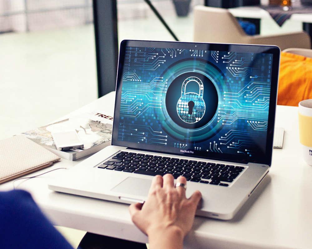 vpn with maximum security